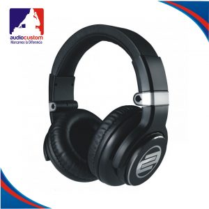Audífonos para DJ