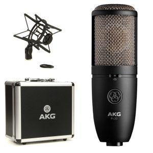 Microfonos de Condensador XLR