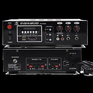 Amplificadores FM