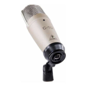 Microfono de Condesador USB