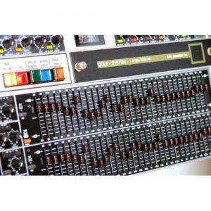 Procesos de audio