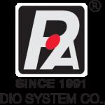 P Audio
